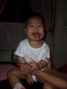 baby ice cream