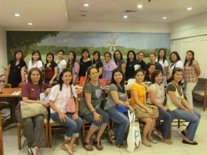 Pinay Mommies Community 1st Grand EB