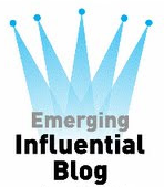 emerging influential blog