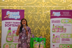 Smart Steps Baby Cleaning Products