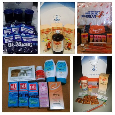 Unilab Products