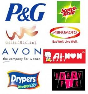 minor sponsors