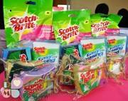 ScotchBrite Products
