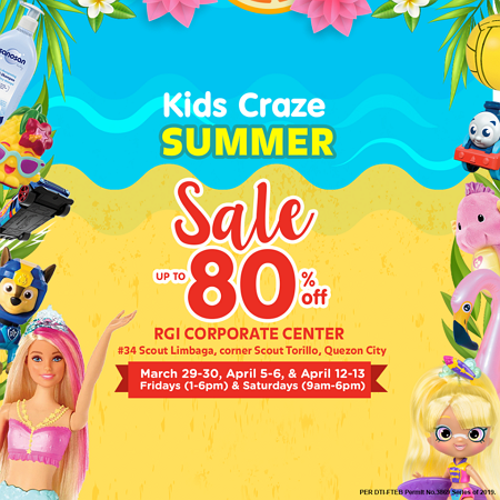 kids-craze-summer-2019